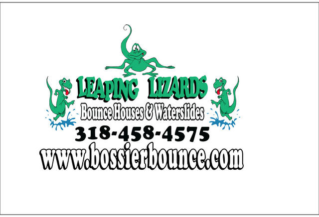 Leaping Lizards Entertainment