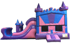 Princess Castle Combo