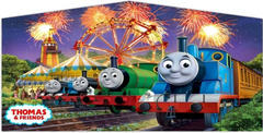 Thomas the Train Panel