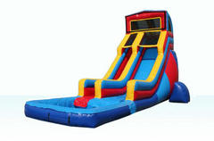 22 ft Module Waterslide