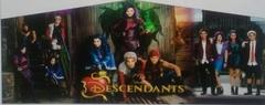 Descendants Panel