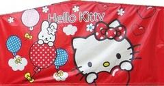 Hello Kitty Panel