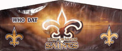New Orleans Saints Panel