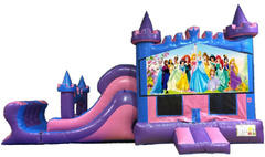 Disney Princess - Princess Castle Combo