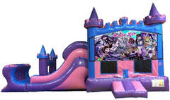 Monster High Princess Castle Combo