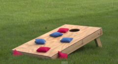 Cornhole Bean Bag