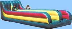 *Bungee Run