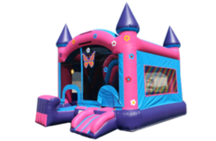 5 in 1 Princess Castle