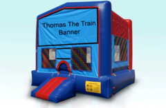 Thomas the Train (boys)