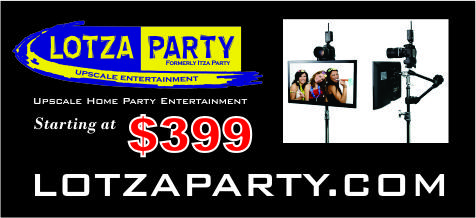 Cheap photo booth packages