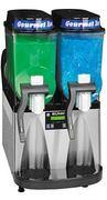 2 Product Frozen Drink Machine