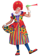 Lotza Party Clown