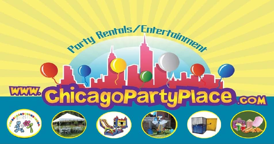 chicago party rentals
