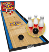 Bowl-a-Rama (3pts) (Coming Soon)