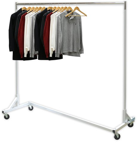 Deluxe Coat Rack / Garment Rack