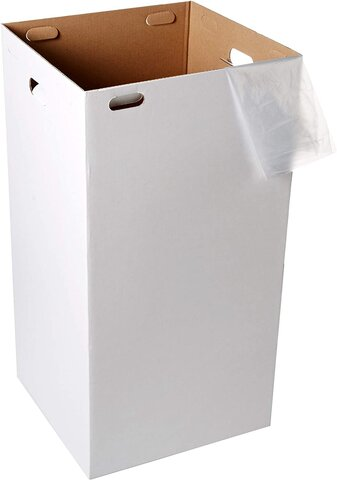 40 gallon Disposable Trash Can
