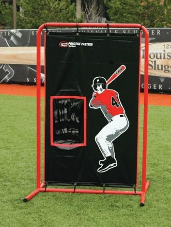 Baseball Pitch Carnival Game Rental