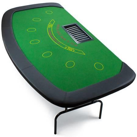 Black Jack Table - Economy Line