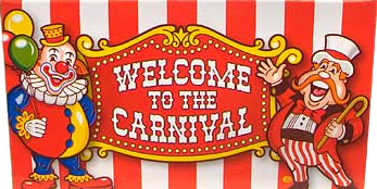 Carnival Package 2