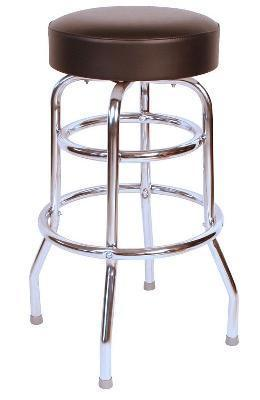 Bar Stools (Backless)