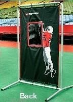 Football Toss (2pts)