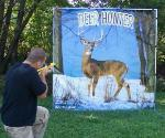 Deer Hunter Carnival Game