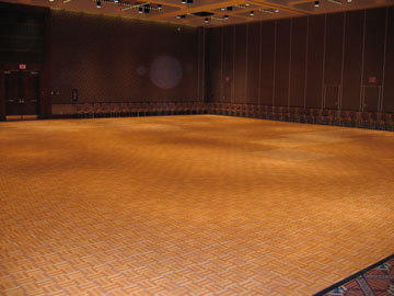 Dance Floor (3ft x 3ft section)