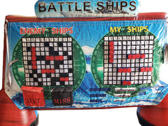 Giant Battle Ship