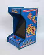 Tabletop Arcade Machine With 60 Classic Games
