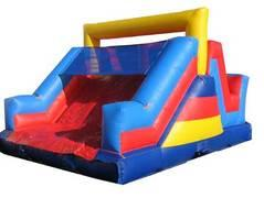 12ft Inflatable Slide