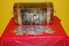 Treasure Chest (2pts)