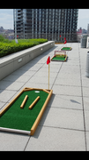 Mini Golf Hole (3pts)