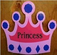 Princess crowns (c)