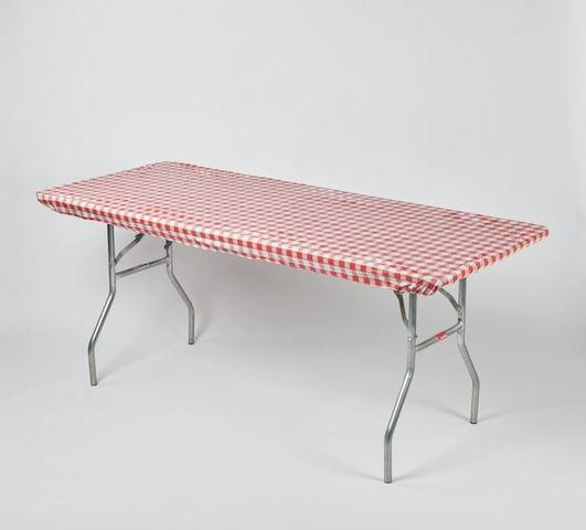 Kwik Cover (picnic print) 6ft long