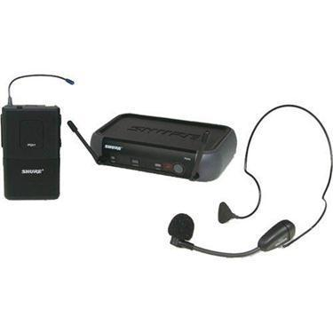Shure Wireless Headset Microphone