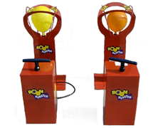 Boom Balster Carnival game