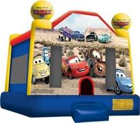 Disney Pixar Cars Moonwalk