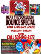 BEAT THE BOREDEM SPECIAL