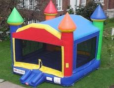 Magic World Bounce House Rentals And Slides For Parties In Shrewsbury
