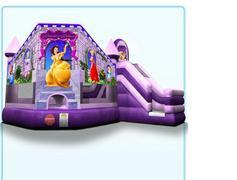 BOUNCE HOUSE COMBO'S