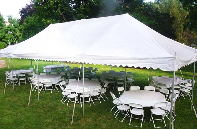 20x40 tent special
