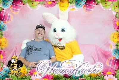 EASTER PHOTO BOOTH