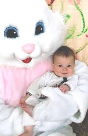 Easter Bunny Appearance