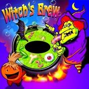 witch's brew throw game