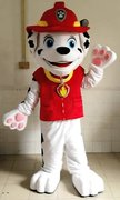 PAW PATROL FIRE DOG