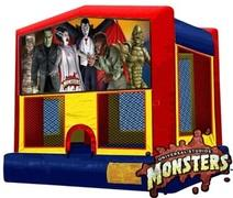 6. universal monsters bounce