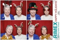 6. CHRISTMAS PHOTO BOOTH