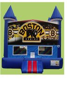 BRUINS BOUNCE HOUSE