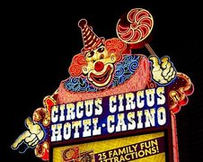 The Circus Circus Package