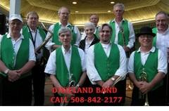 Dixie land Band